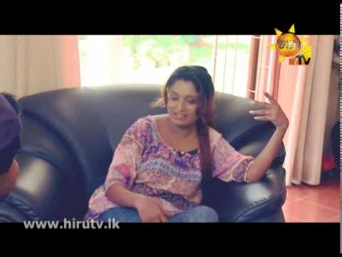 Hiru TV Tharu Niwadu Gihin - Sureni de mel | 2014-12-18
