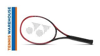 Yonex VCORE SV 98 Plus Racquet Review