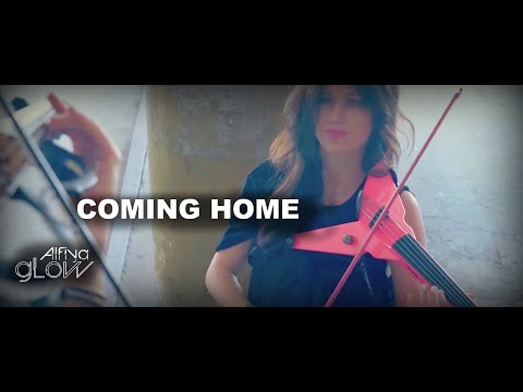 Coming Home | Electric Violin Duo Cover| Dash Berlin feat. Bo Bruce | Alfiya Glow x Sarah Charness