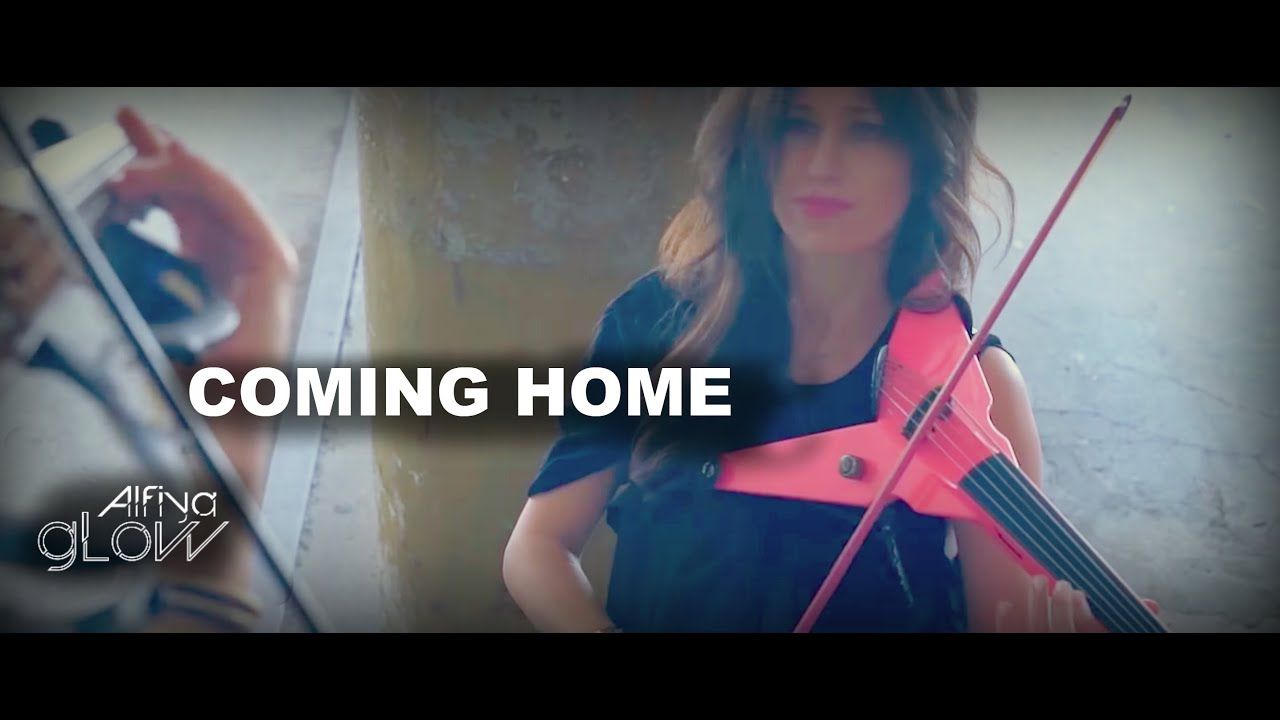 coming home electric violin duo cover dash berlin feat bo bruce alfiya glow x sarah. Black Bedroom Furniture Sets. Home Design Ideas