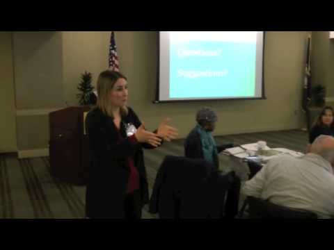 Pulmonary Fibrosis Research - Part 4
