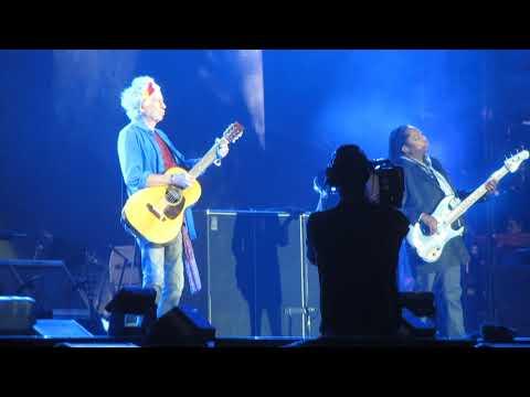 The Rolling Stones - The Worst Live @ London Stadium