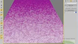 Создание ковра или травы в 3d max при помощи плагина Vray