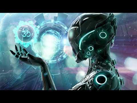 Electro Silver/Cybernatural - Live Dj Set - Future Psy [PsyTrance Mix] ᴴᴰ