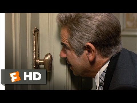 Plaza Suite (5/8) Movie CLIP - She's in There! (1971) HD