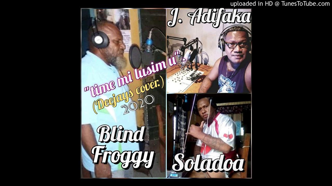 Download TAEM MI LUS ..FROGGY x SOLADOA x J.ADIFAKA  jn _master