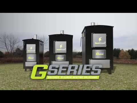 Outdoor Wood Boilers - Wisconsin - Outdoor Wood Furnaces - Pineview Woodstoves LLC