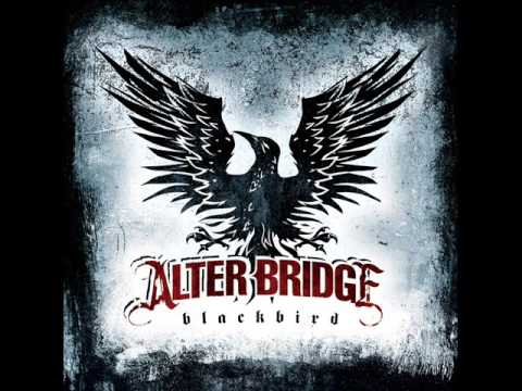 Alter Bridge - Coming Home + Lyrics