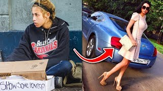 Top 5 Fake Homeless People WHO GOT EXPOSED!