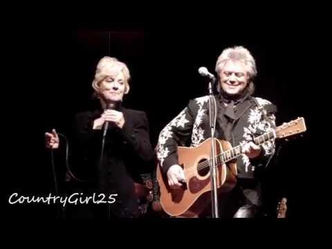 Connie Smith & Marty Stuart 10-15-16