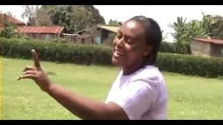 Margaret Wachui - Ngai Amurathima (Official Kikuyu Music Video)