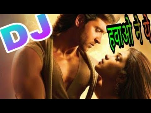 """Hawaon Ne Yeh Kaha Hindi Song Dj 2018 | Hindi Dj Remix |   Edt.... By....parwez Alam"
