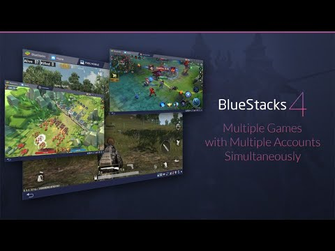 HOW TO DOWNLOAD AND INSTALL BLUE STACKS 4 | ONE OF THE BEST ANDROID EMULATORS | B9 STUDIOS