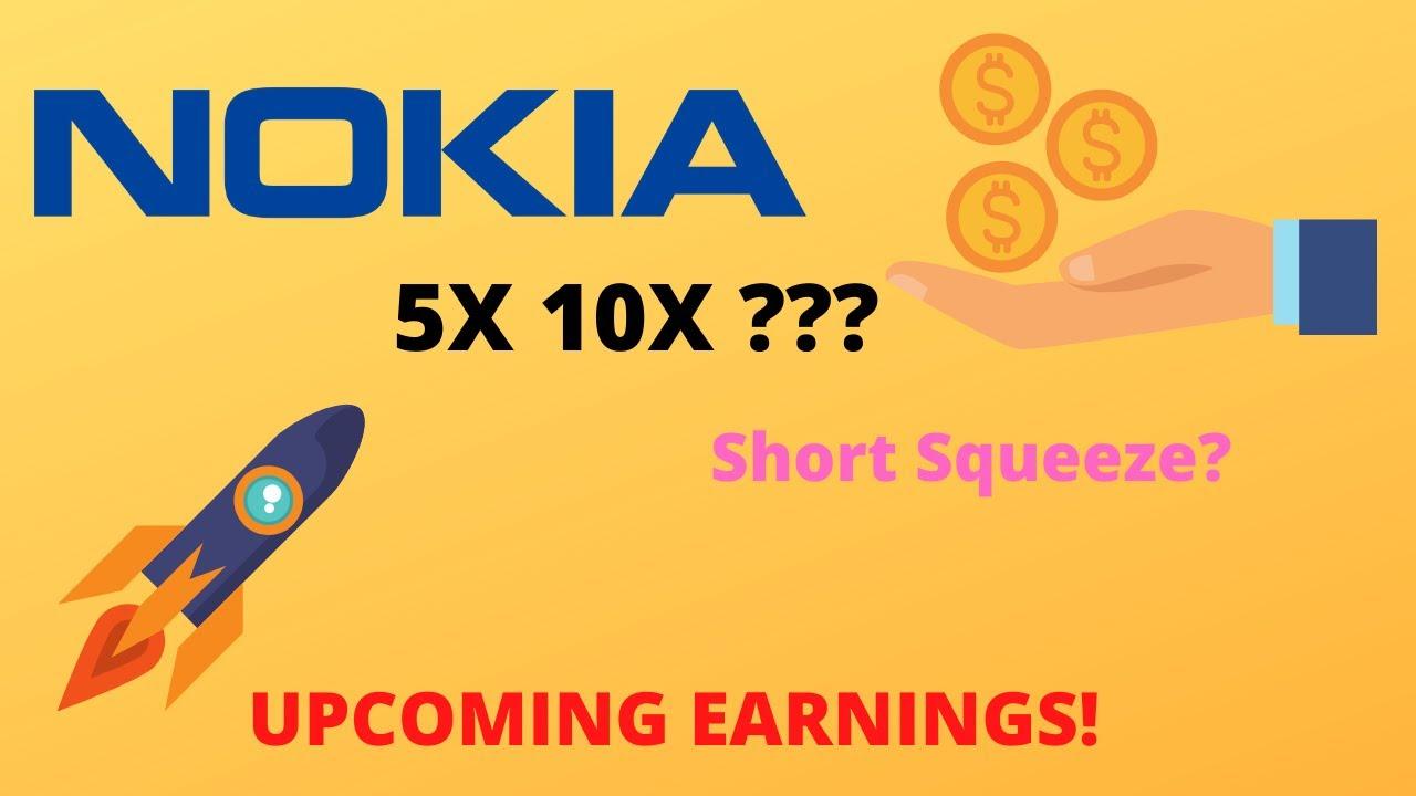 Why Nokia Stock Popped Today