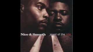 nice & smooth- cheri