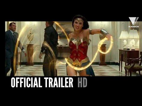 Wonder Woman 1984 | Official Trailer | 2020 [HD]