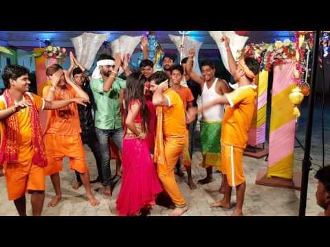 On suit bol bam singer rakesh mishra(1)