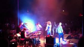 Counting Crows - Another Horsedreamer's Blues - Cohasset, MA - July 20, 2012