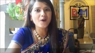Kratika Sengar gets Candid-Birthday Special!