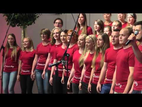 Choriosity sings Lorde - Royals (A cappella, as heard from Pentatonix)
