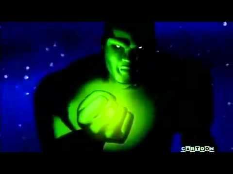 Justice League Cartoon - (2001).mp4