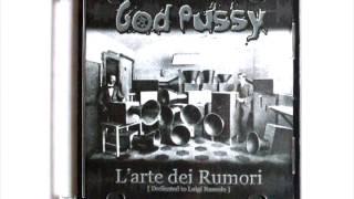 God Pussy - L
