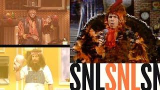 SNL Thanksgiving Special