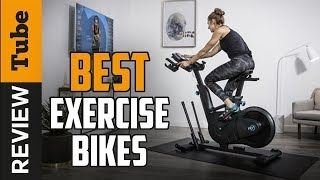 ✅Exercise Bike: Best Exercise Bikes 2020 (Buying Guide)