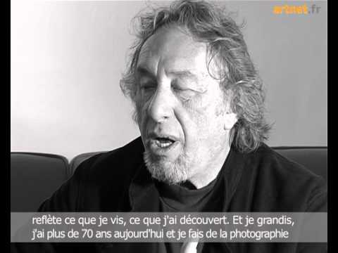 Interview: Joel-Peter Witkin, 2011 (French subtitles)