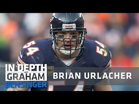 Brian Urlacher: Why I'm not a jerk