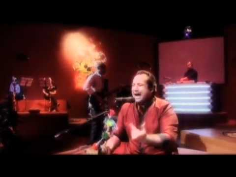 YouTube   Garaj Baras   Ali Azmat and...
