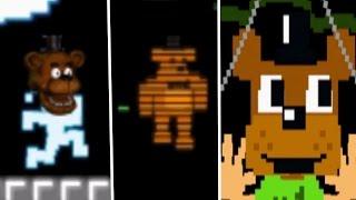 FNaF - All Troll Games