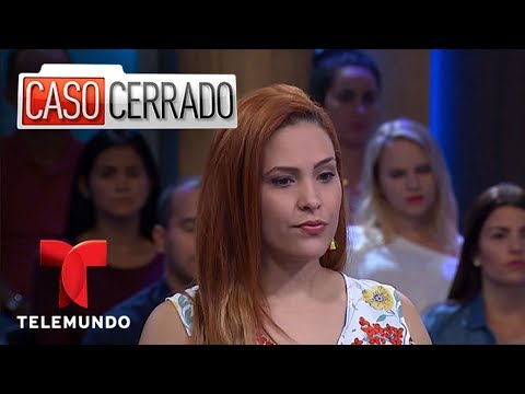 Caso Cerrado | Mother Poisons Her Husband's Son 😱👱🍄👶| Telemundo English