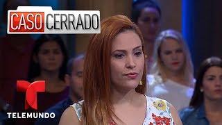 Caso Cerrado | Mother Poisons Her Husband