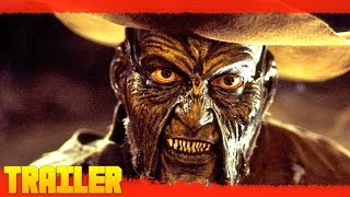 Jeepers Creepers 3 Cathedral 2017 Primer Tr iler Oficial Subtitulado