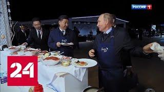 Смотреть видео Всё о цензуре на федеральном ТВ! Как делают программу о Путине? // Москва. Кремль. Путин от 29.12.19 онлайн