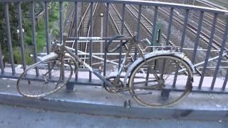 Велосипед в Германии не роскошь...(, 2015-08-16T14:52:52.000Z)
