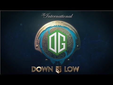 The International Down-Low: Team OG