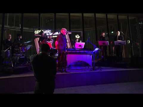Sambatropolis - Hendrik Meurkens & The Jazz Expats in Hong Kong
