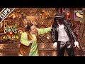 Musical Battle Between Bharti And Siddharth | Comedy Circus Ka Naya Daur