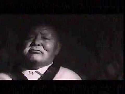 Sayakbay Karalaev (1894-1971). Manaschi