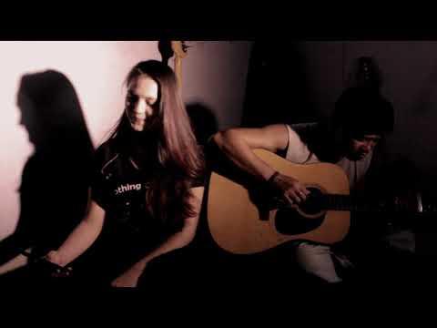 Karna Kamu Cuma Satu Untukku (Cover) - Angela feat Illo Djeer
