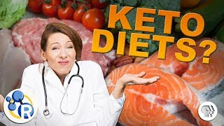 Do Ketogenic Diets Really Work?
