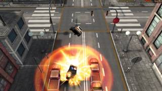POLICE CITY CHASE RACING 3D Official Trailer