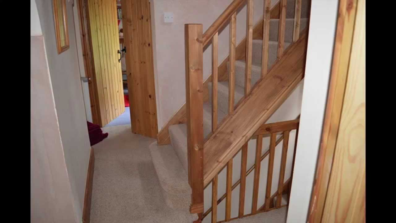 Building A Staircase For Loft Conversion