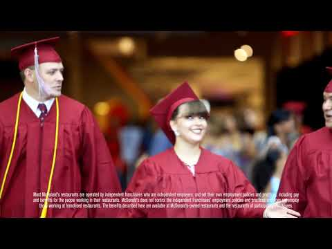 mcdonald's:-archways-to-opportunity®-program-participant-nicole-cross-life-stage-at-ctu-graduation