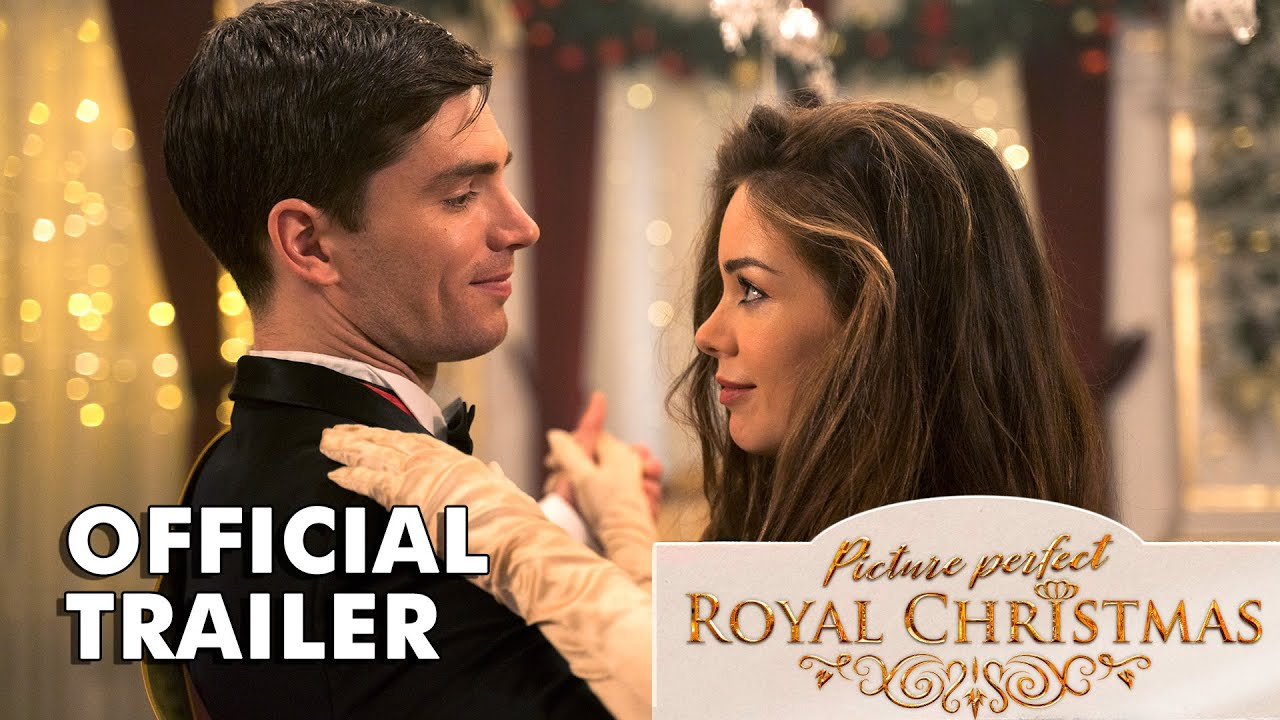 Royal Photos Christmas 2020 Picture Perfect Royal Christmas   Official Trailer   YouTube