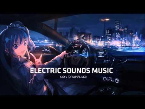 Traktion - Gid V (Original Mix)