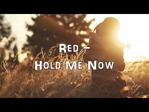 Red - Hold Me Now [Acoustic Cover.Lyrics.Karaoke]