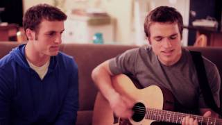Here I am to Worship - Cover - Caleb and Sol